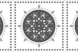 Ornate Pattern 003