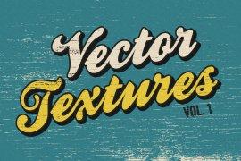 Vector Textures Volume 1