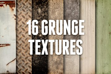 Grunge Textures Pack 2