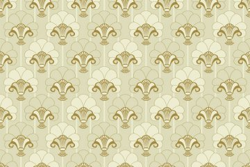 Ornate Pattern 001
