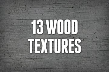 Wood Textures Pack 1