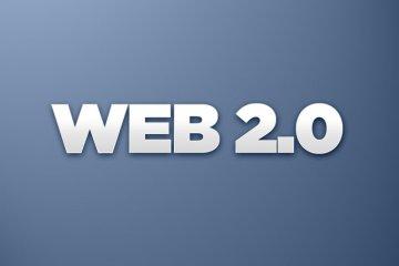 Web 2.0 Photoshop Style