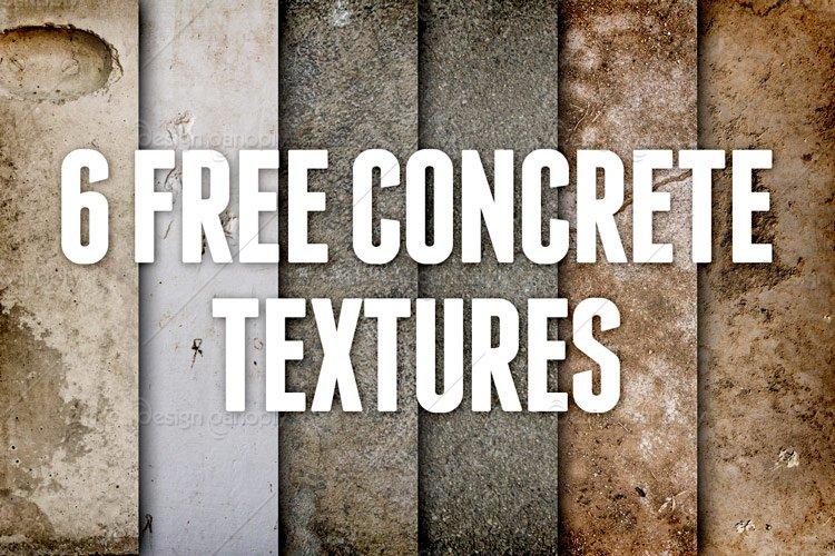 Free Concrete Texture Pack 2