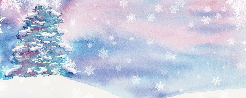 How to Create a Snowflake Scatter Brush in Photoshop